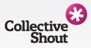 Collective Shout logo