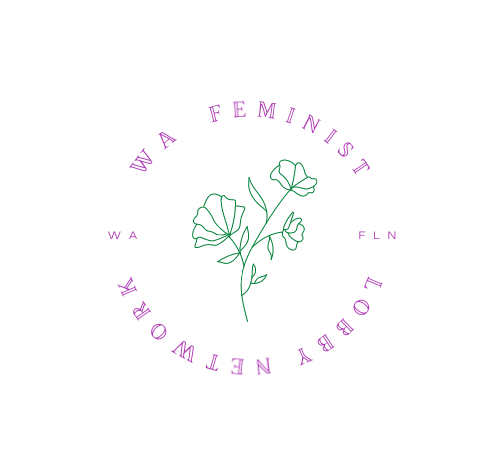 Submission to Law Reform Commission from WA Feminist LobbyNetwork
